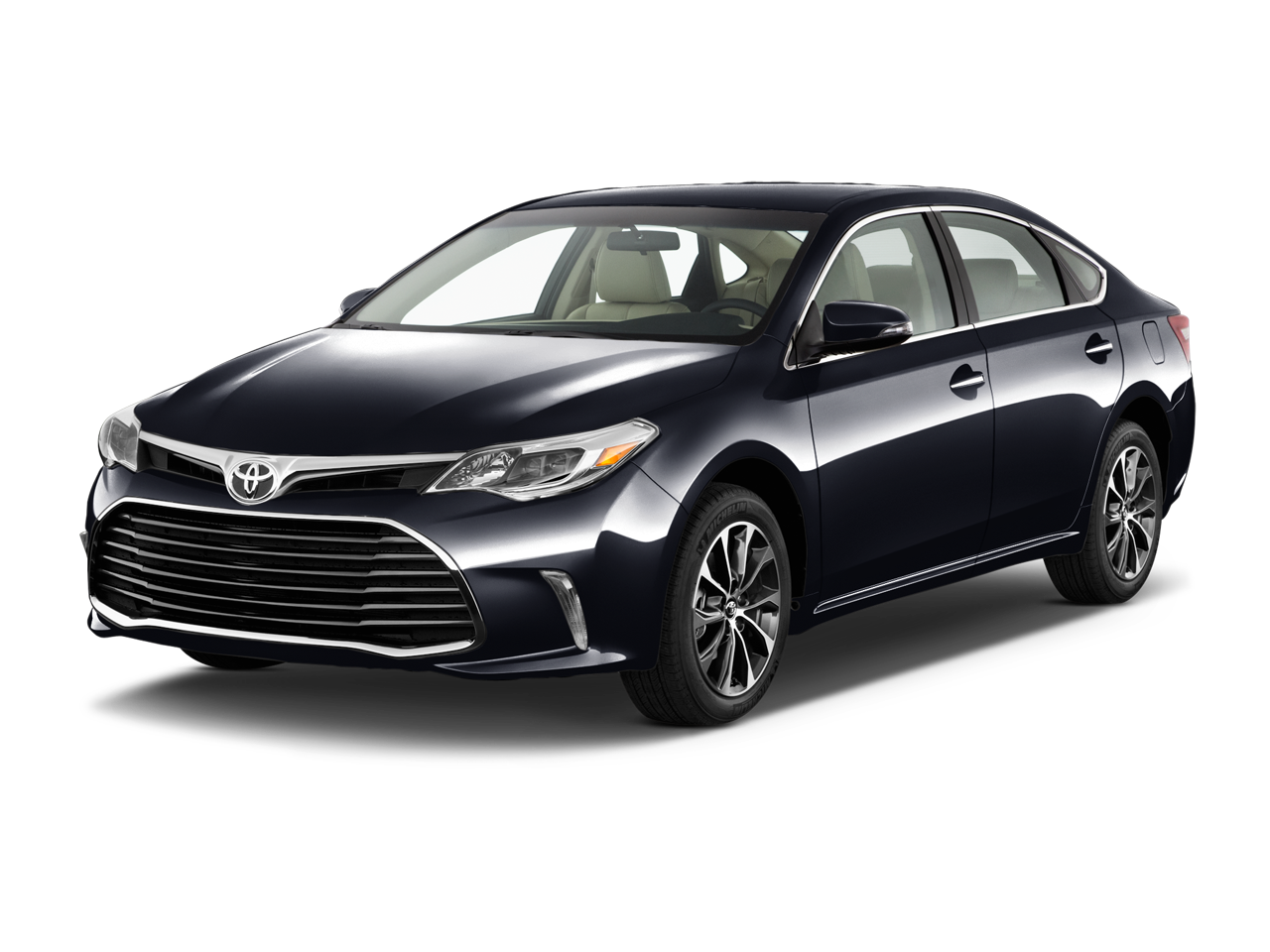 new 2017 toyota avalon xle plus near woburn ma woburn toyota. Black Bedroom Furniture Sets. Home Design Ideas