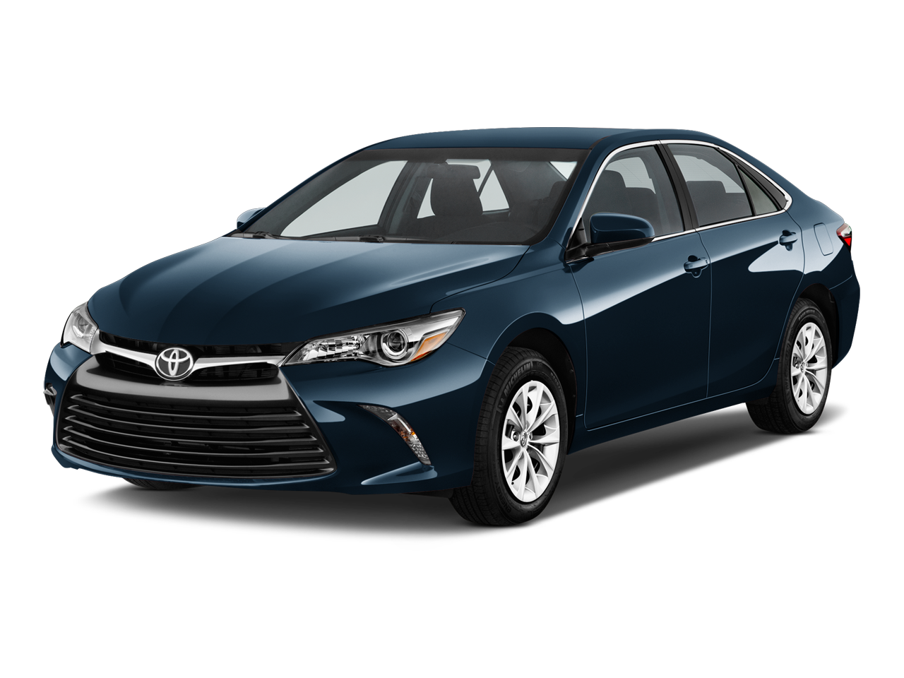 new 2017 toyota camry le near kennewick wa toyota of. Black Bedroom Furniture Sets. Home Design Ideas