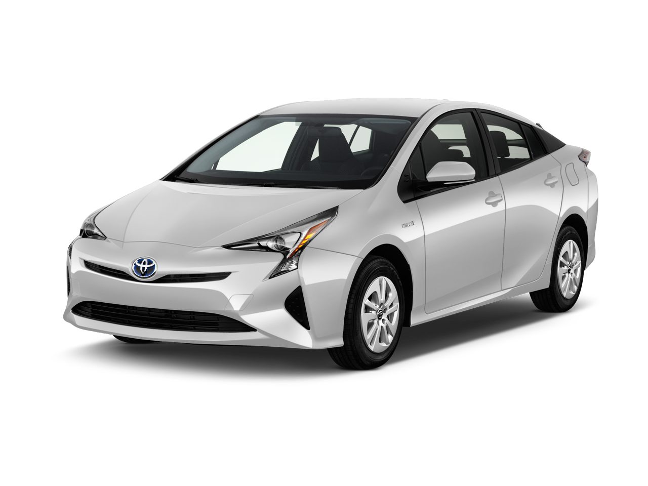 new 2017 toyota prius two 5d hatchback near kennewick wa. Black Bedroom Furniture Sets. Home Design Ideas