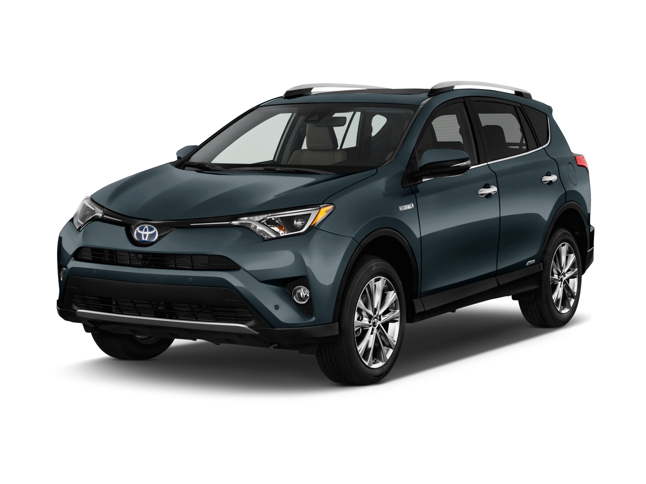 new 2017 toyota rav4 hybrid limited near thunder bay on wayne toyota. Black Bedroom Furniture Sets. Home Design Ideas