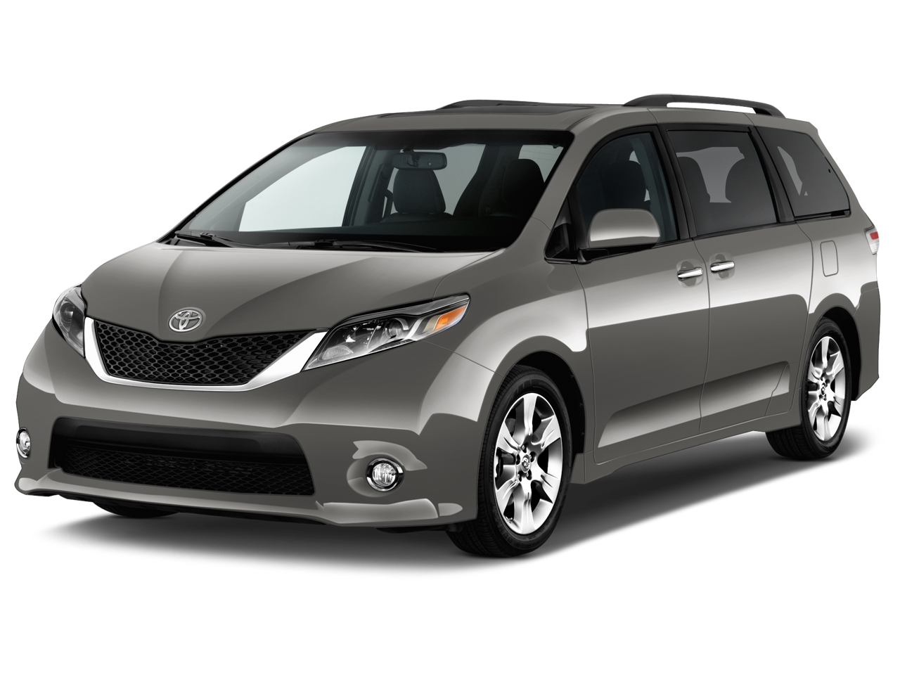new 2017 toyota sienna se near herculaneum mo twin city toyota. Black Bedroom Furniture Sets. Home Design Ideas