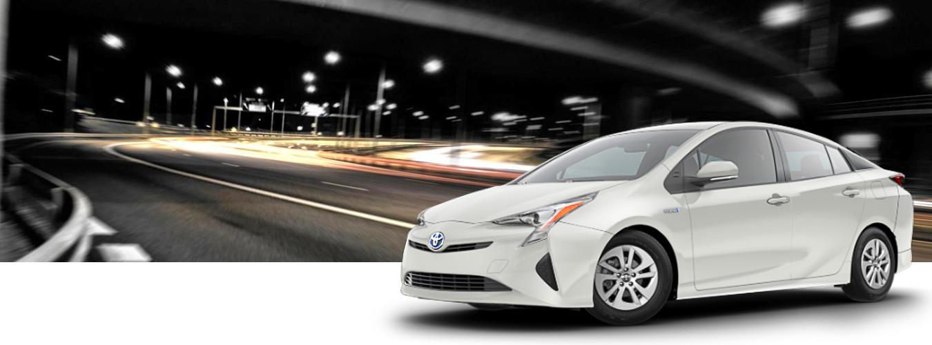 2016 Toyota Prius Special Pricing Cedar Rapids Iowa