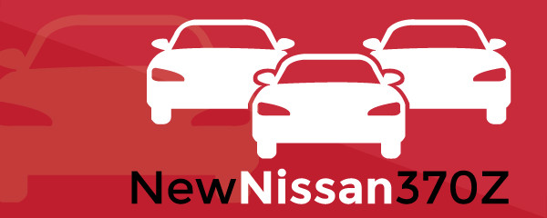 SEARCH: New Nissan 370Z
