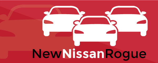 SEARCH: New Nissan Rogue