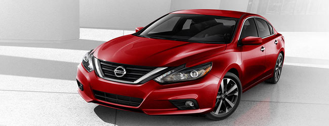 Flowers Nissan Thomasville Ga >> Nissan Monthly Specials | Available in Thomasville, GA ...