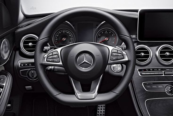 Take the Wheel of a Used Mercedes-Benz Today!