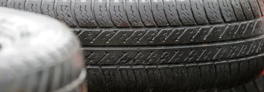 What Does Your Tread Look Like?